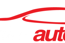 Sunchine auto - white logo